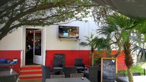® Restaurant Garagna - Firminy